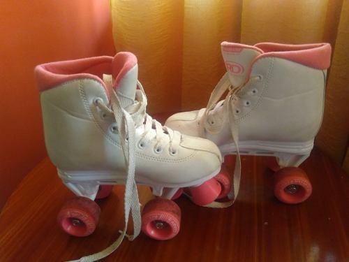 Patines Roller Derby Talla 3 (29-34)