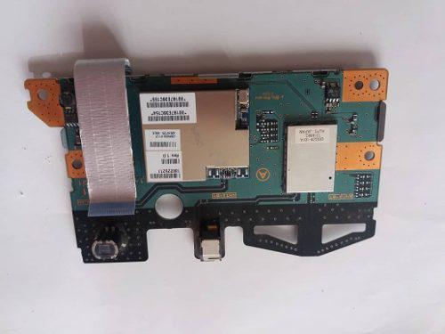 Placa Bluetooth Cwi-001 1-871-870-21 Original Para Ps3 Fat