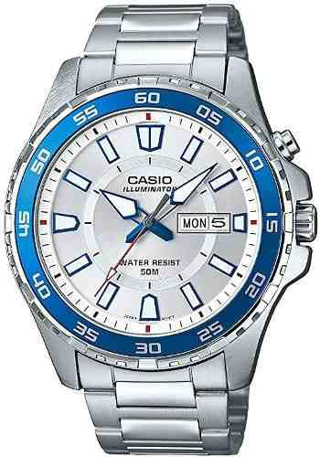 Reloj Casio Original Modelo: Mtd-110d
