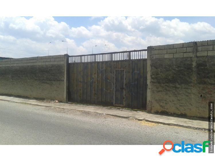 Terreno en Venta MunicipioPeña 19-9690JR