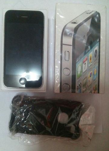 Vendo O Cambio iPhone 4s 32 Gb Para Repuesto