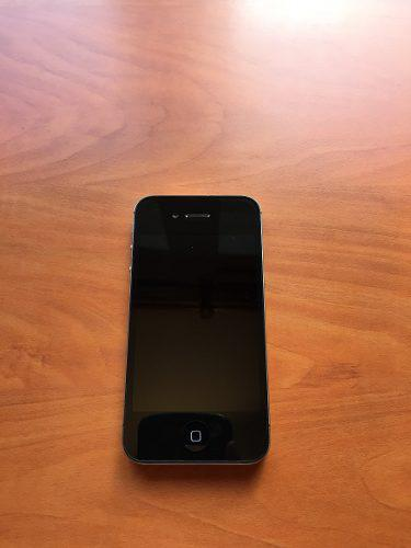 iPhone 4s 16 Gb (liberado)