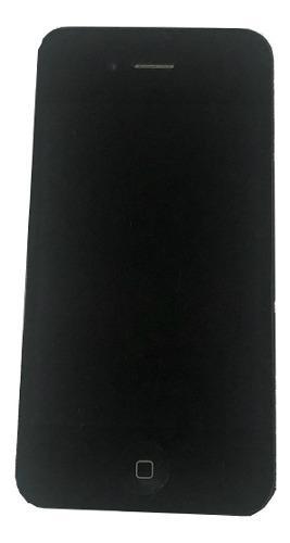 iPhone Teléfono Celular Apple 4s 8gb Usado No 5 No Android