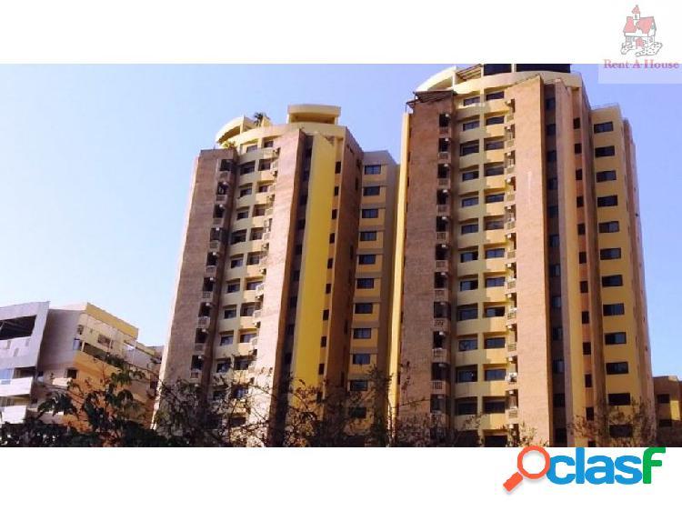 Apartamento en Venta La Trigalena AAA 19-6694
