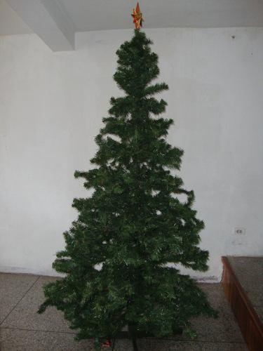 Arbol De Navidad Excelente Condición 2,30 Mts