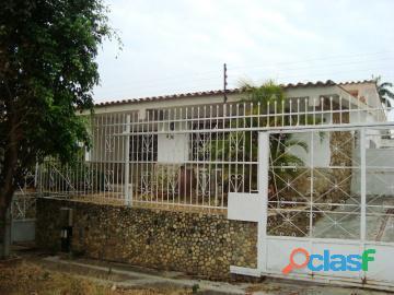 Casa En Venta En Trigal Sur. Valencia Carabobo. Inmobiliaria