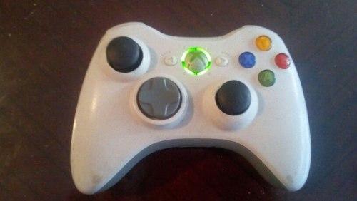 Controle De Xbox 360 Inalámbrico En Buen Estado