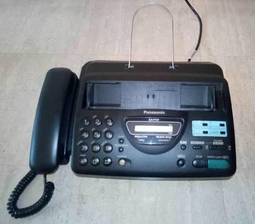 Fax Copiadora Panasonic Kx-ft21