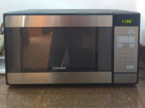 Horno Microondas Samsung 1500w 28 Litros