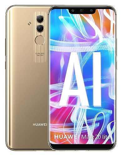 Huawei Mate 20 Lite 4gb/64gb
