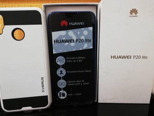 Huawei P20 Lite Dual Sim 4gb 32gb