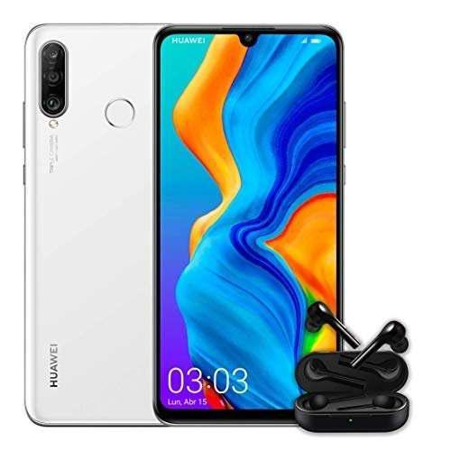 Huawei P30 Lite *279* Tienda Fisica Con Garantia