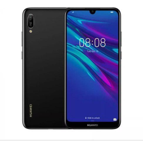 Huawei Y6 2019 32gb Lector De Huella Tienda