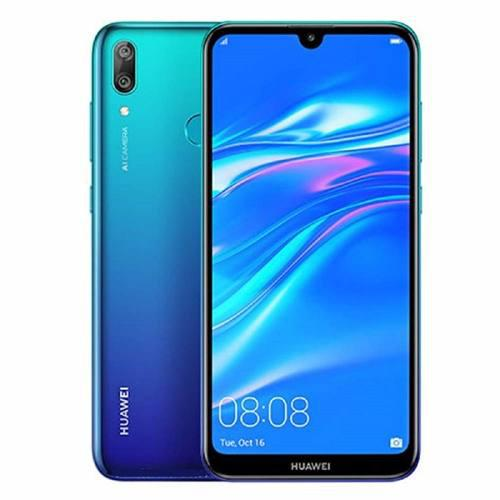 Huawei Y7 2019 32gb/3gb Dual Sim Doble Camara