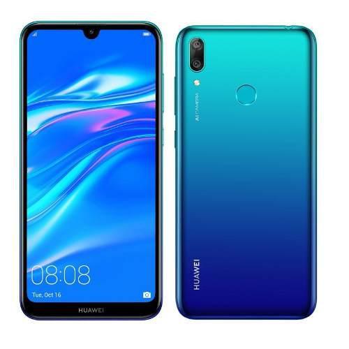 Huawei Y7 2019 3gb Ram 32gb Tienda Fisica
