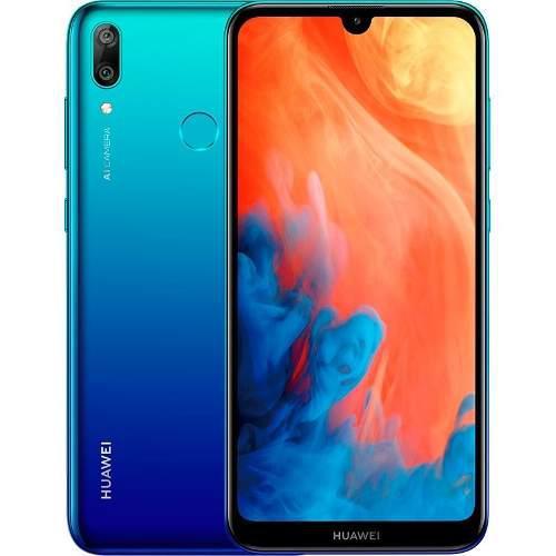Huawei Y7 2019 3gb Ram 32gb Tienda Fisica Garantia