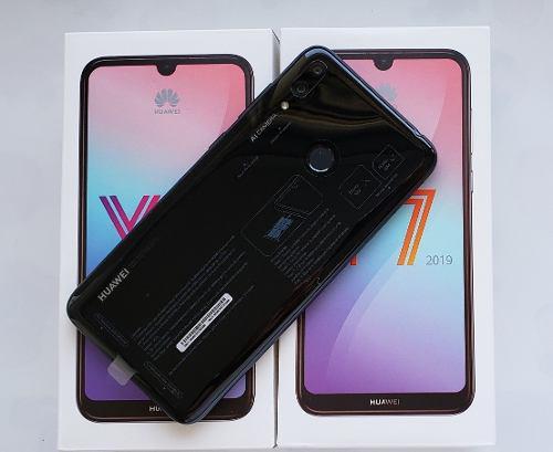 Huawei Y7 2019 Somos Tienda Fisica 200