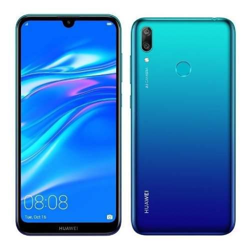 Huawei Y7 2019 ¡mercado Líder Platinum!