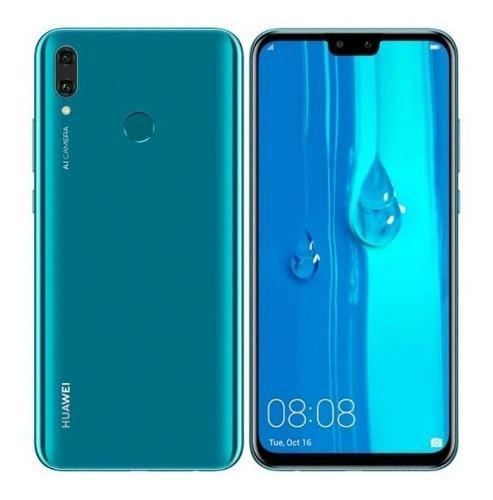 Huawei Y9 2019 64gb 3gb Ram 4000mah 16mp+2mp Dual *235v*