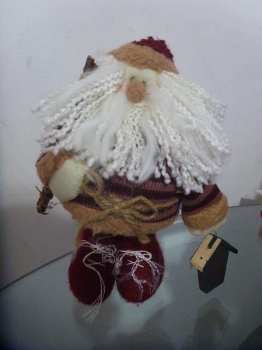 Muñeco De Navidad San Nicolas