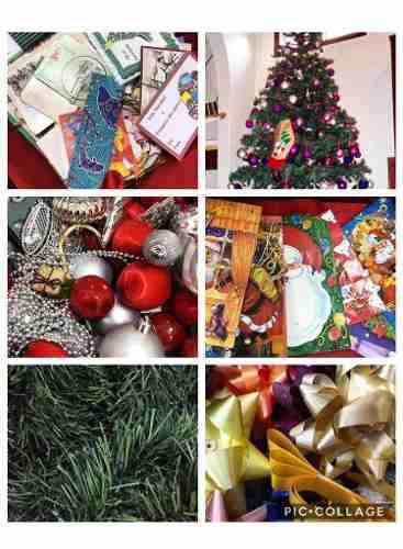 Navidad Todo Para Disfrutarla