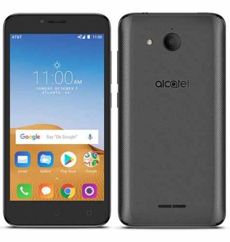 Telefono Celular Alcatel Tetra c 2gb Ram