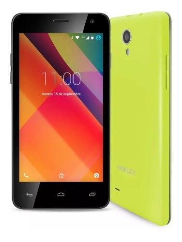 Telefono Celular Android Barato Dual Sim Lector De Huella