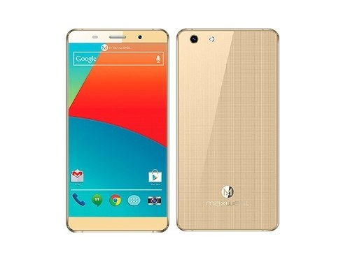 Telefono Celular Dual Sim Maxwest Astro X55 Lte Android 6.0