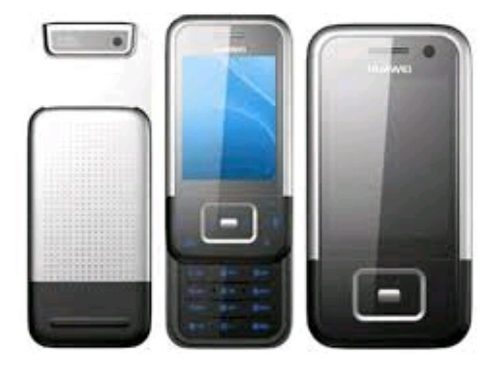 Telefono Celular Huawei Slaider U Camara Perolito