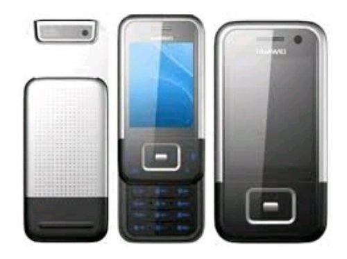 Telefono Celular Huawei U Slaide Básico Camara Perolito