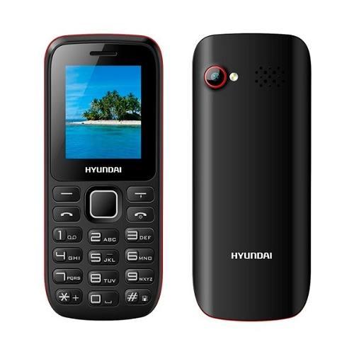 Telefono Celular Hyundai D245n Dual Sim Gs