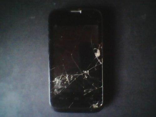 Telefono Huawei 2.1.0. Para Reparar/repuestos