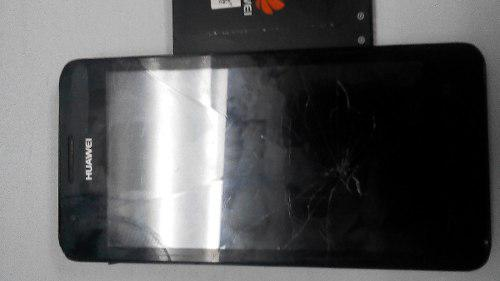 Telefono Huawei Ascend G510-0251 Para Repuesto
