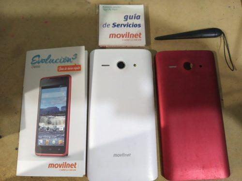 Telefono Huawei Evolution 3