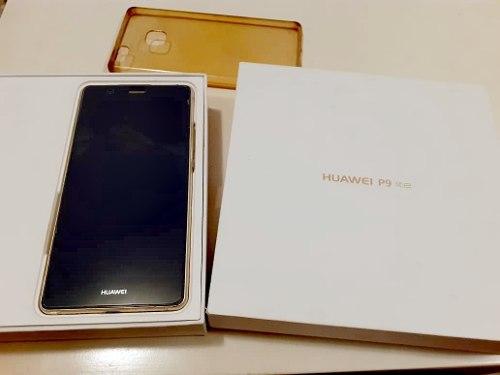 Telefono Huawei P9 Lite Dorado