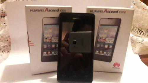 Telefono Huawei Y300 Para Repuesto Con Caja
