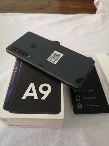 Telefono Samsung A Como Nuevo 4to Camaras