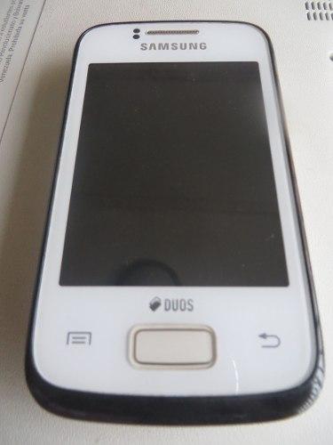 Telefono Samsung Galaxy Young (para Repuesto)