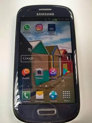 Telefono Samsung S3 Mini