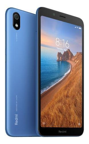 Teléfono Android Xiaomi Redmi 7a 32 Gb Somos Tienda Fisica