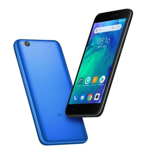 Teléfono Android Xiaomi Redmi Go 16 Gb Somos Tienda Fisica