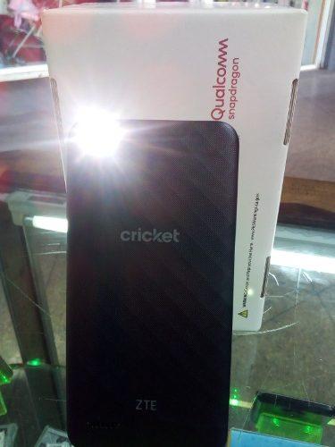 Teléfono Celular Android Zte Z852 Liberado
