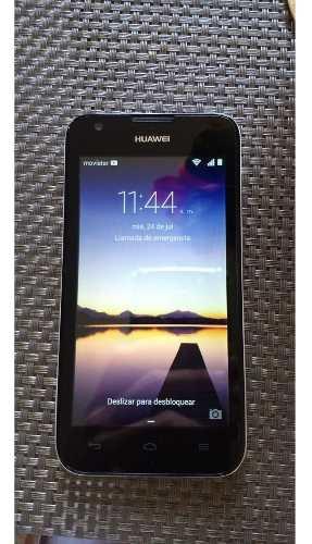 Teléfono Celular Huawei Ascend Y550