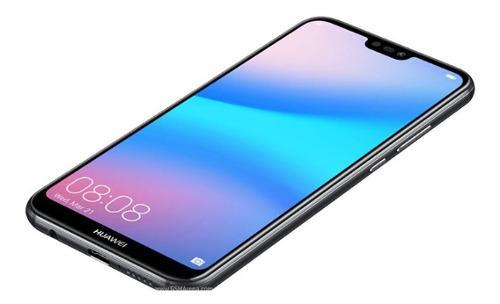 Teléfono Celular Huawei P20 Lite Somos Tienda Fisica