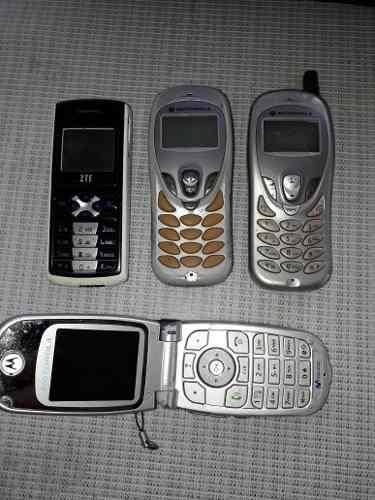 Teléfono Celular Para Repuestos.