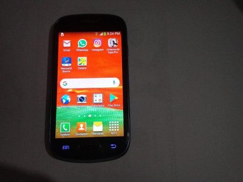 Teléfono Celular Samsung Galaxy Mini S3 Gt-