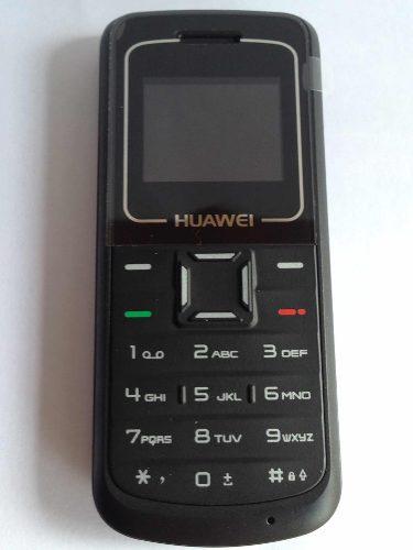 Teléfono Móvil Gsm Celular Huawei G. Sólo Movistar