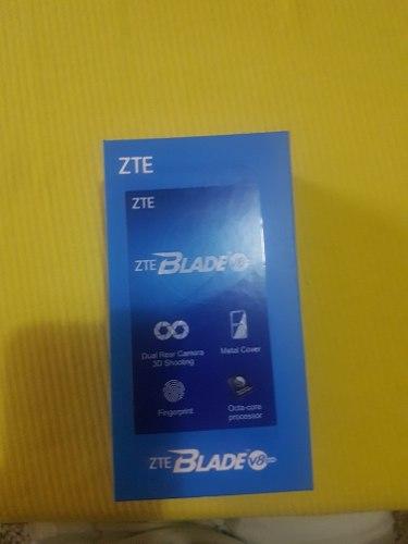 Teléfono Zte Blade Visión 8 Mini