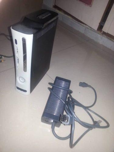 Xbox 360 Version Elite Funciona Perfecto!, No Tiene Control