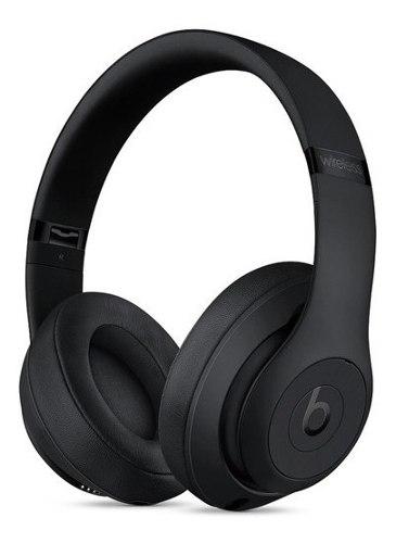 Audifonos Beats Studios 3 Bluetooth Aux Fm Msd By Dr. Dre
